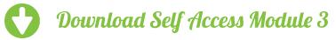 Self Access Module 3