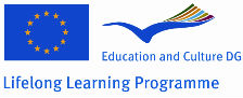 Education and Culture DG - Lifelong Learning Programme